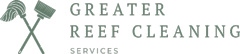 Greater Reef Cleaning Logo